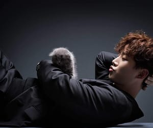 2PM, asian, and junho image