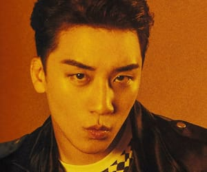 bb, seunghyun, and victory image