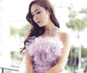 kpop, jessica jung, and girls generation image