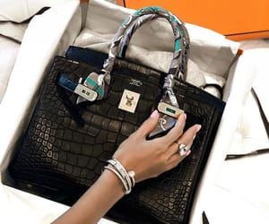 classy, fashion, and hermes image