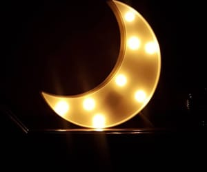 decor, lights, and lua image