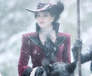 Queen, evil regals, and oncers image