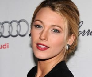 actress, blake lively, and beautiful image