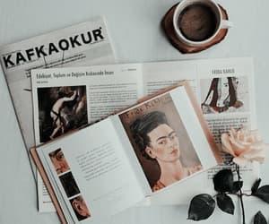 aesthetic, coffee, and alternative image
