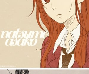 anime, anime girl, and manga girl image