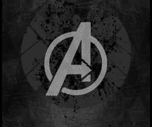 Avengers, Marvel, and marvel comics image