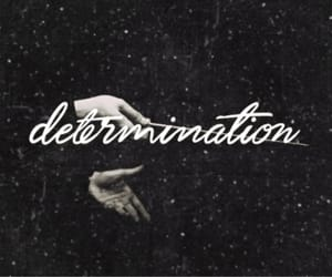 determination, hogwarts, and slytherin image