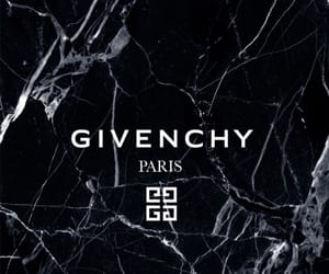 designers, Givenchy, and luxe image