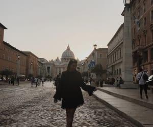 italy, magic, and rome image