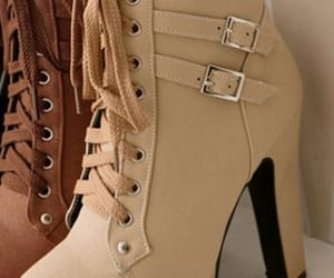 beige, tacos, and zapatos image