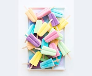 colorful, colors, and sweets image
