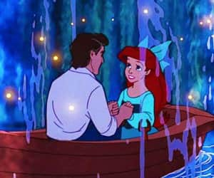 the little mermaid and disney image