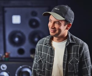 twenty one pilots, trench, and tyler image