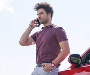 actor, elimi bırakma, and Turkish image