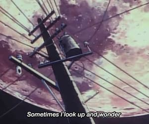 aesthetic, anime, and quote image