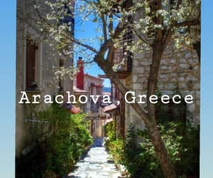 Greece, visit, and bucket list image