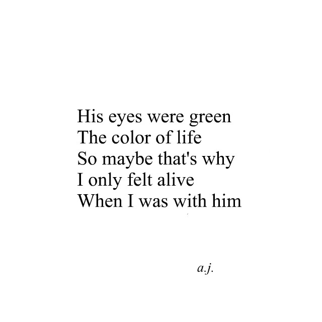 poem by me| discovered by angie♡ on We Heart It