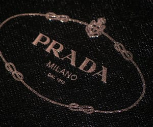 Prada, gossip girl, and luxury image