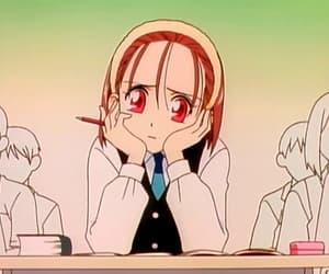 anime, kare kano, and books image