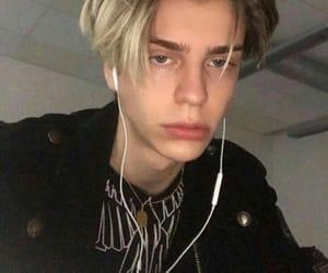 boy, grunge, and Hot image