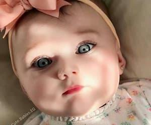 arabic, bebe, and صور حب image