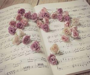 love, inspiracion, and partitura image