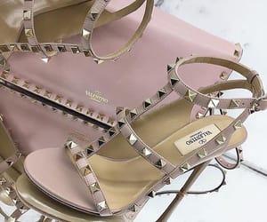 luxury, shoes, and fashion image