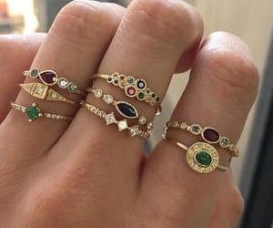 jewelry, alternativo, and moda image