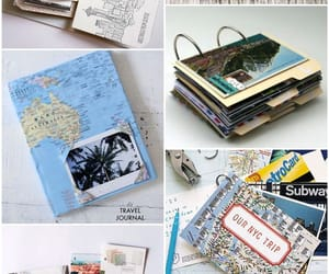 beautiful, doodles, and travel image