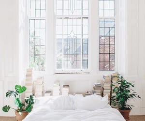 boho, simple, and studio apartment image