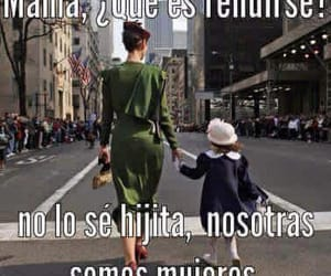 mujeres and woman image