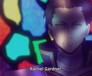 anime, blood, and screenshots image