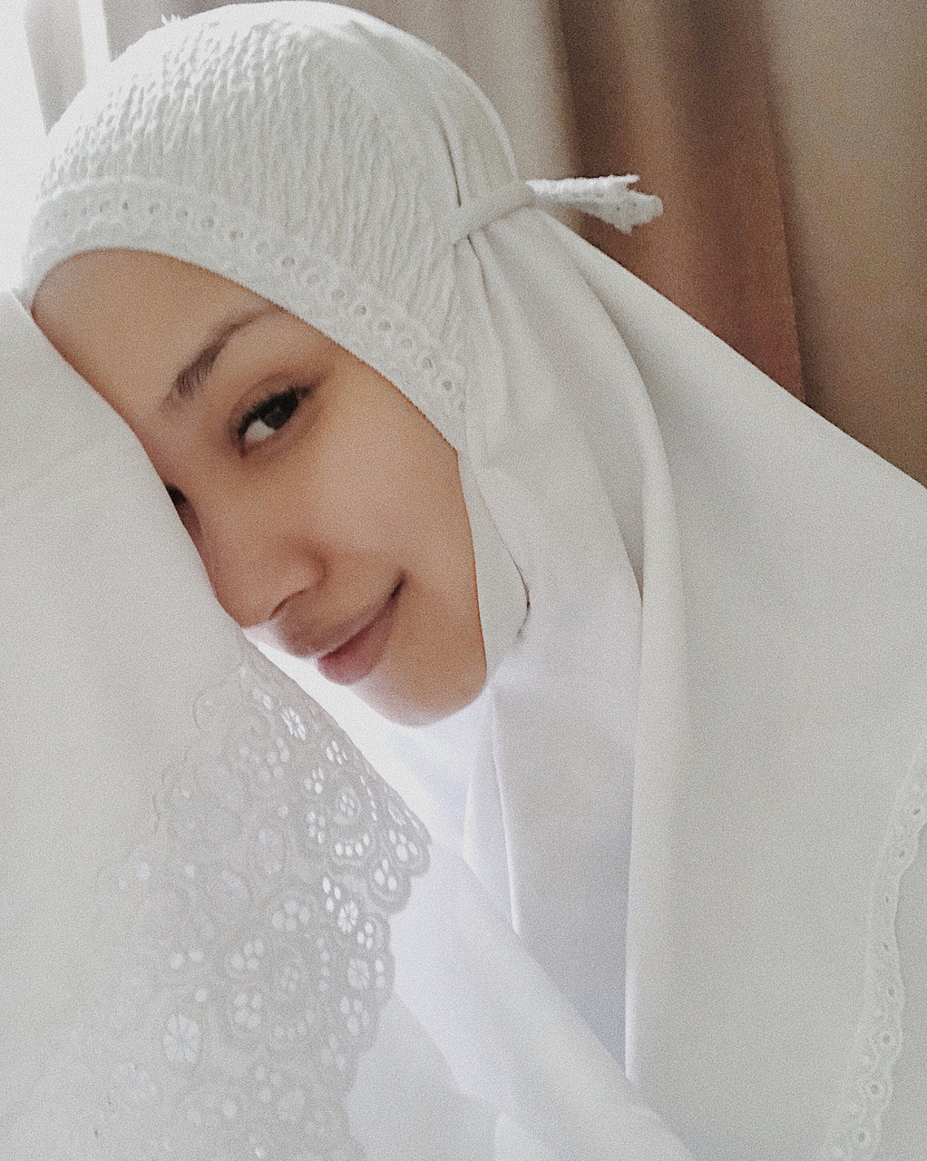casual, hijab, and muslim clothing image
