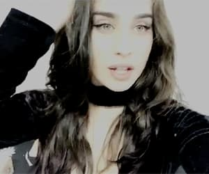 gif, fifth harmony, and lauren jauregui image
