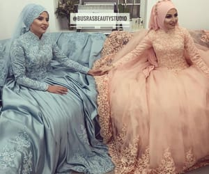 hijab, modesty, and hijab fashion image