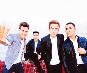 guys, kendall schmidt, and big time rush image