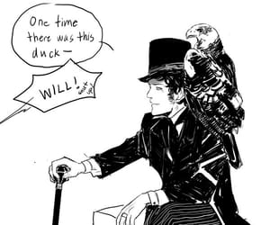 draw, clockwork angel, and will herondale image
