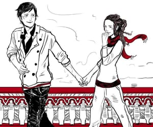 draw, clockwork angel, and clockwork princess image