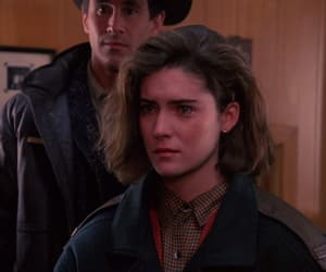 Twin Peaks and donna hayward image
