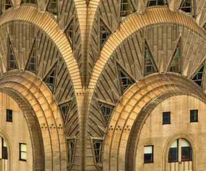 architecture, photography, and gold image