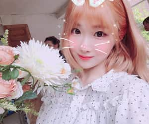 kpop, seoryoung, and gwsn image