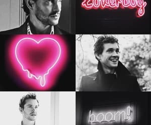 aesthetic, edit, and hugh dancy image