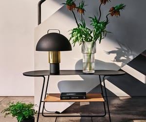 We're extending our assortment with affordable and stylish furniture and lamps. Check out our stories to get a sneak preview of the new collection 👀 and please let us know what you think! #HMHome #lamps #homedecor