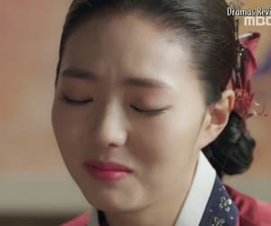 drama, hanbok, and thief who stole people image