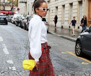fashion, Loewe, and street image