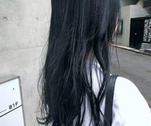 fashion, haircolor, and look image