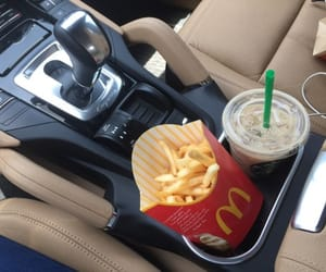 cars, cool, and food image