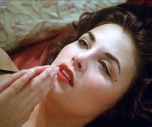 Audrey Horne, Twin Peaks, and vintage image