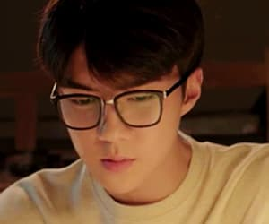 actor, exo, and oh sehun image