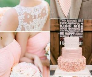 boda, wedding, and cute image